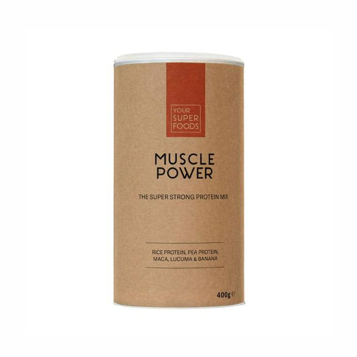 moscle-power