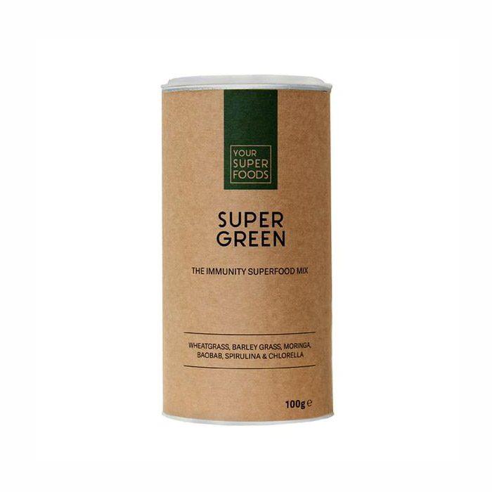 super-green