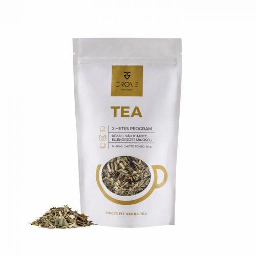 tea-ginger
