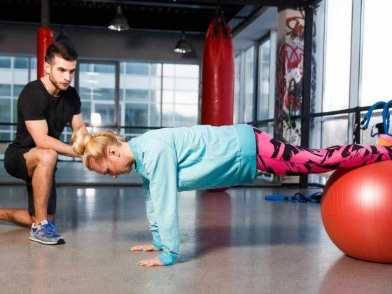 Testhezálló edzésforma túlsúly esetén